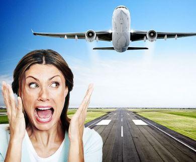 Diane Edwards Fear-of-flying Fear of Flying