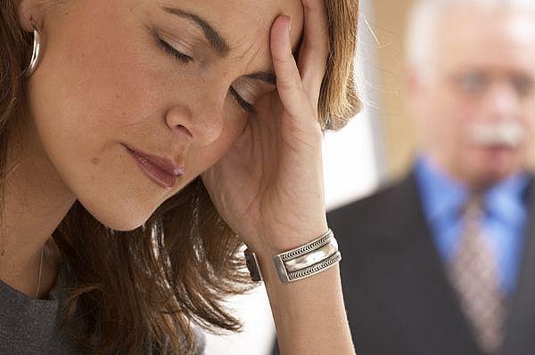 Diane Edwards stress_woman Stress & Anxiety