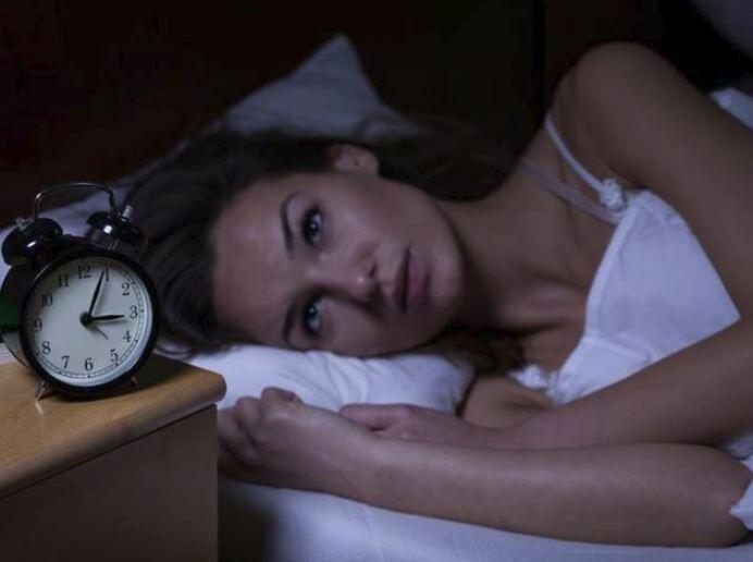 Diane Edwards awake Insomnia